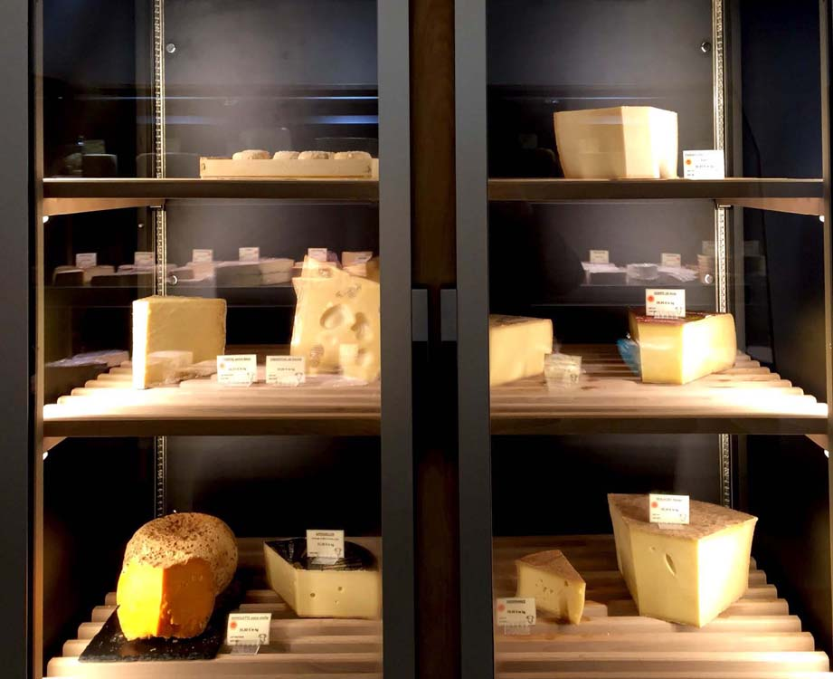 Votre fromagerie à Chateaugiron (35)